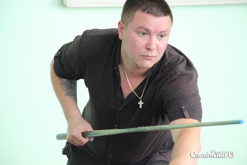 Артём Рафалович 1