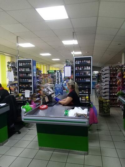 """Магазин """"Лето"""" 5"""