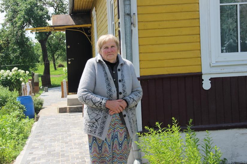 Лидия Леонидовна