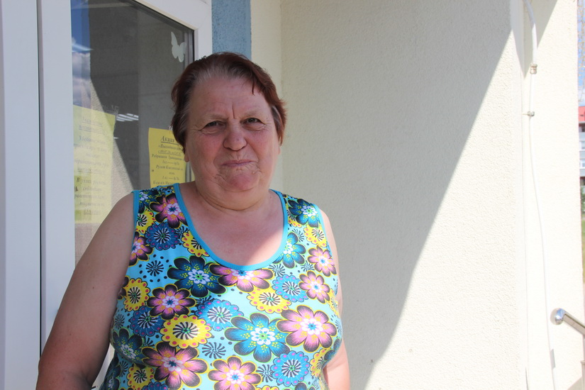 Светлана Кисляк