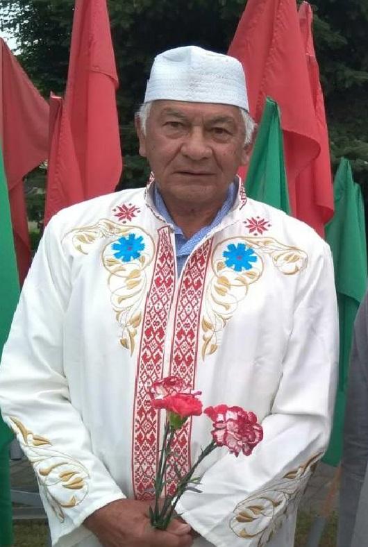 Сулейман Байрашевский