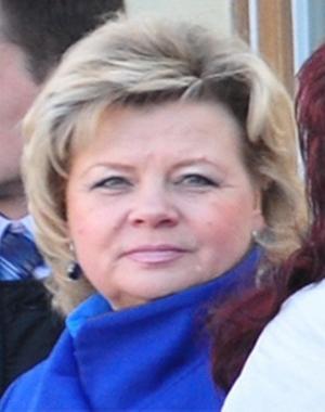 Елена Мачалина
