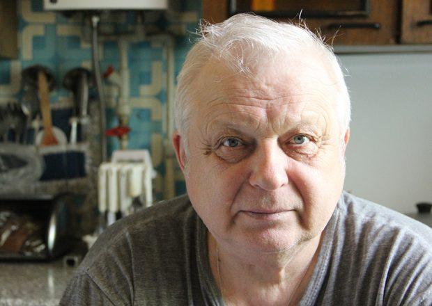 Михаил Короткевич