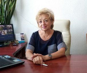 Лариса Ковалько