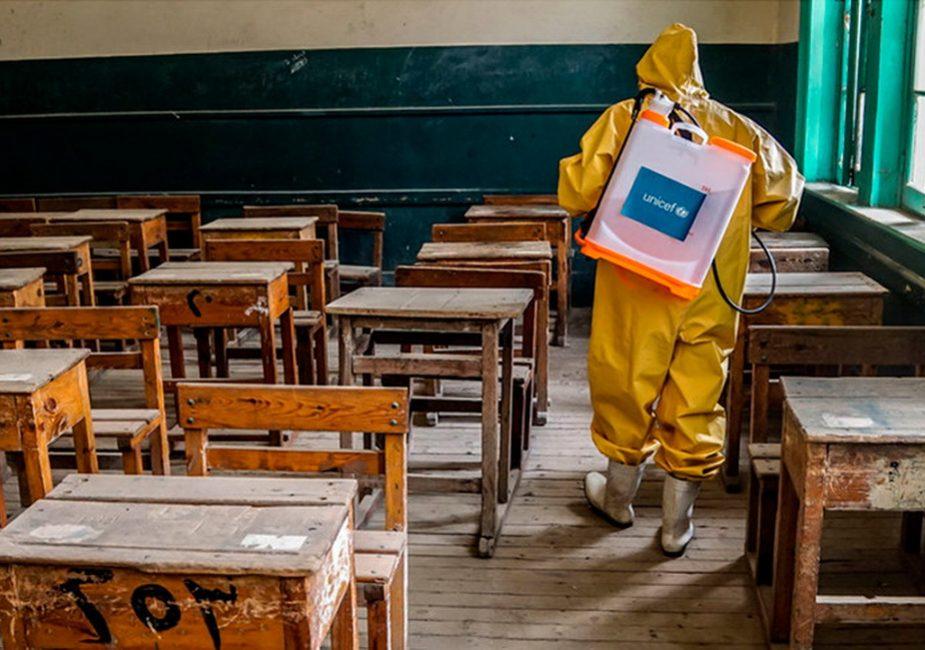 В ООН рассказали о плане спасения глобального образования в условиях пандемии