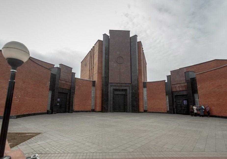 фото из крематория новосибирск бобровская жюри решили