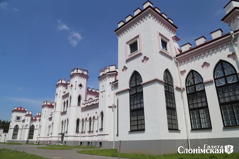 Дворец Пусловских 1