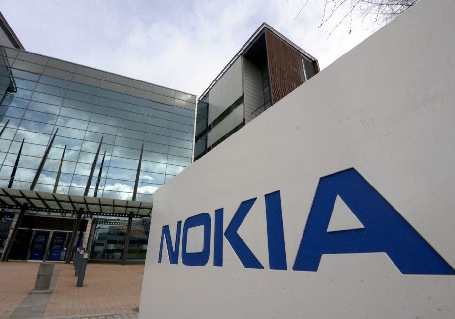 Nokia представила смартфон за 100 долларов
