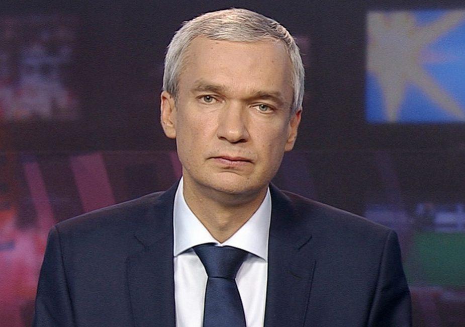 Провокаторы облили краской дом Павла Латушко