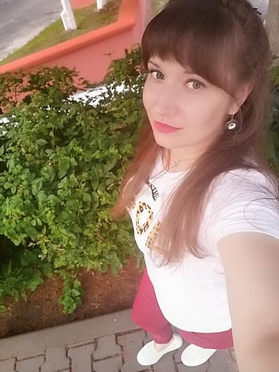 Анастасия Кот