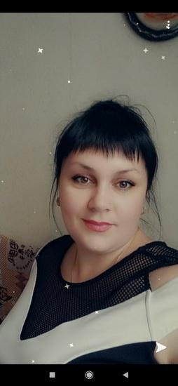 Екатерина Лущик