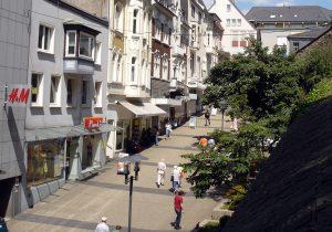 Улица в Зигане