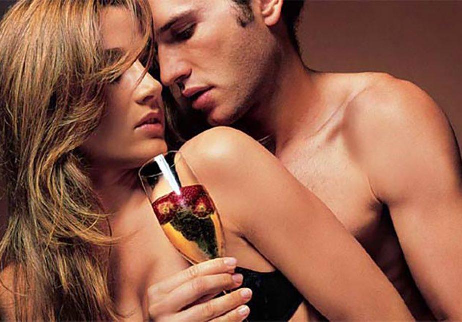 Почему девушки предпочитают вступать в интимную близость в алкогольном опьянении, рассказали исследователи