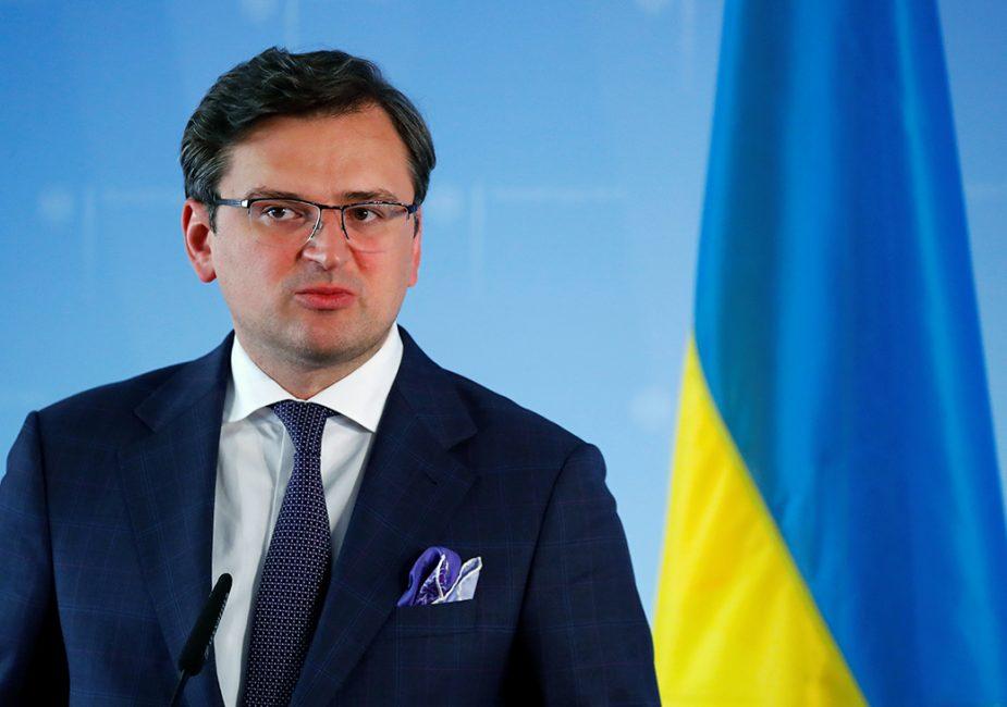 Украина может ввести санкции против белорусских властей