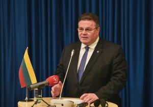 Литва поможет белорусам пострадавшим в протестах