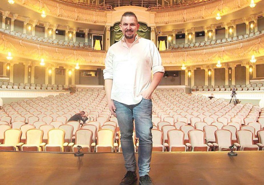 Ключевой артист белорусской оперы отказался от звания лауреата президентской премии