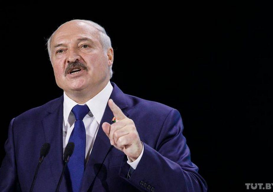 Лукашенко: Желание устроить побоище в центре Минска — очевидно