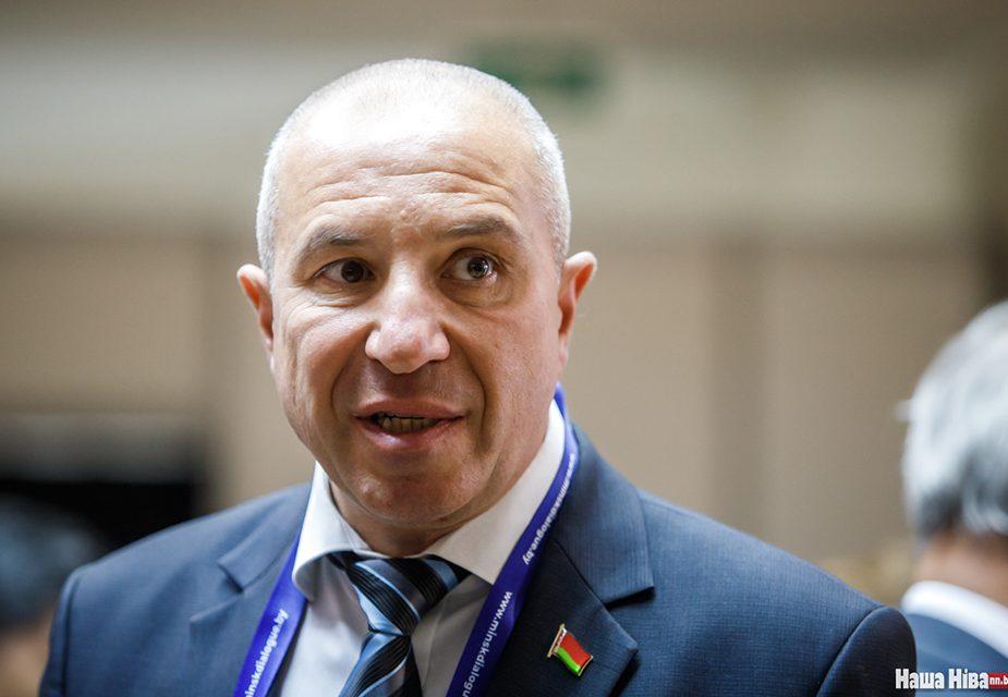 «Вам дано право действовать от имени государства» — Караев обратился к сотрудникам МВД накануне выборов