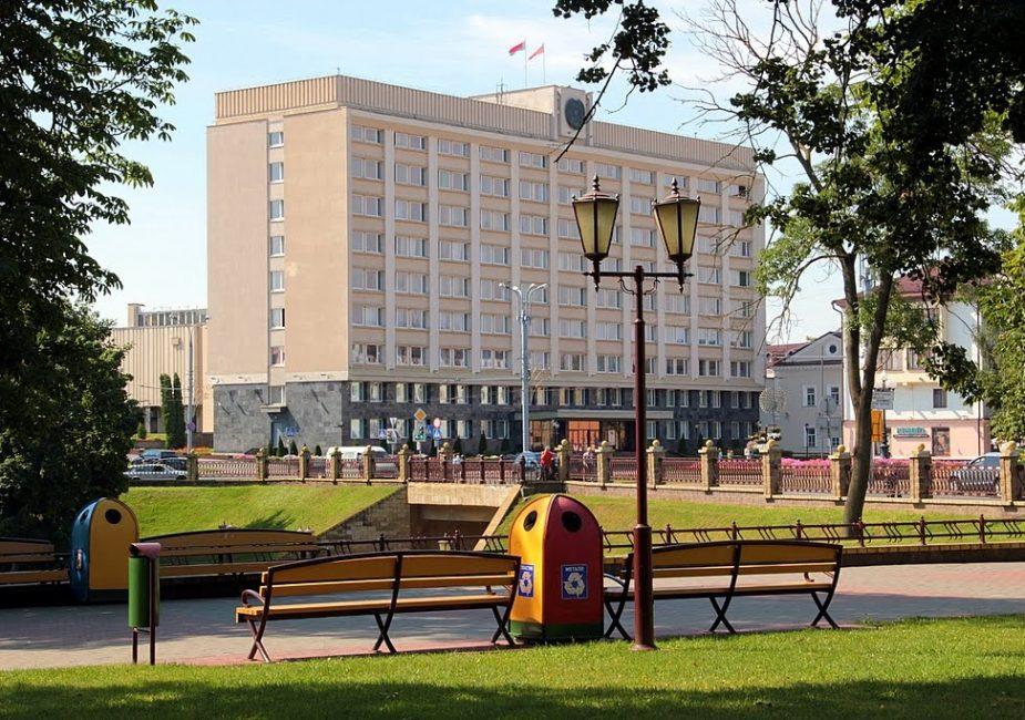 Лукашенко назначил нового губернатора Гродненской области