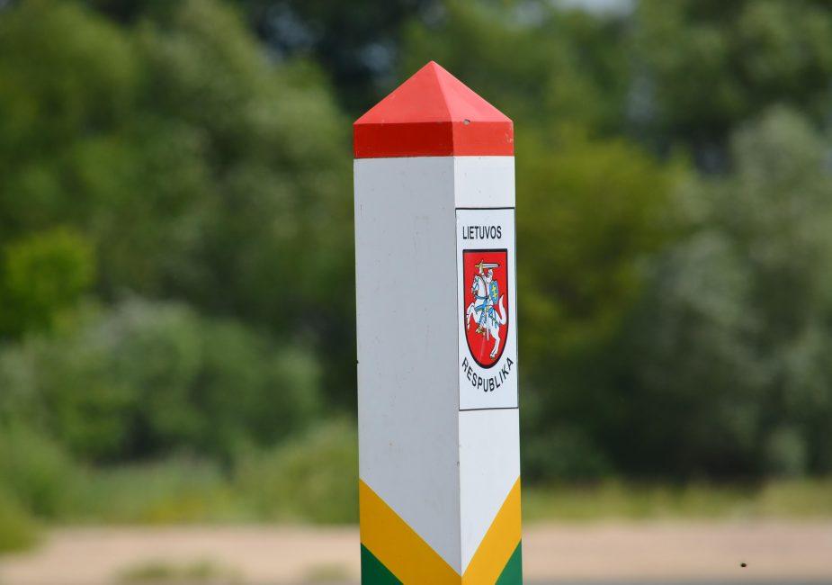В особой гуманитарной ситуации. Литва открыла границу с Беларусью