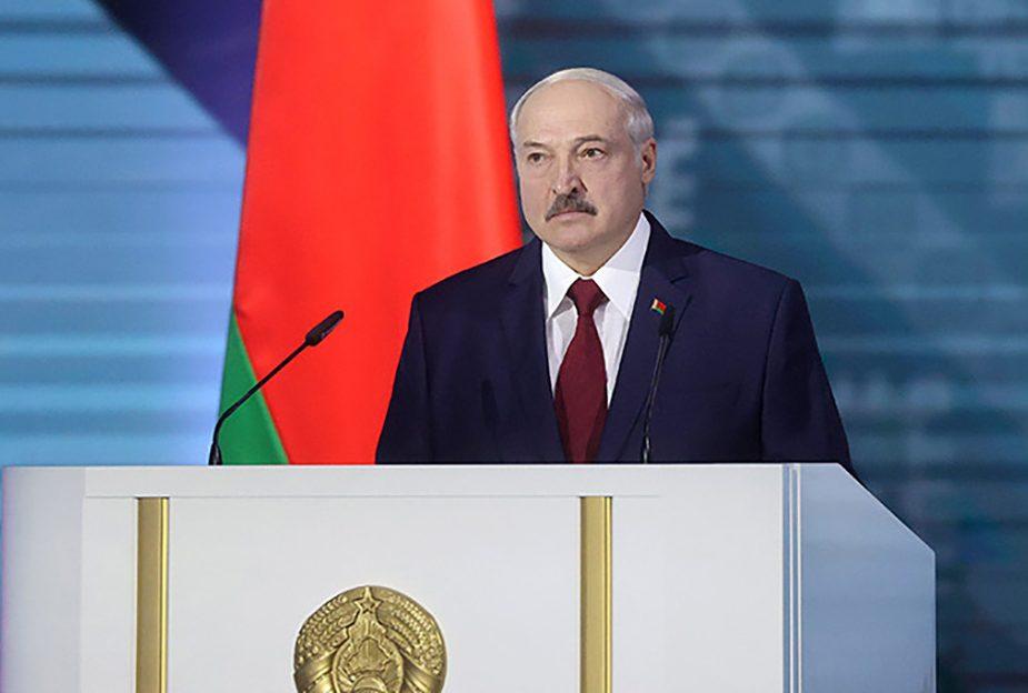 Важные моменты послания Лукашенко 2020