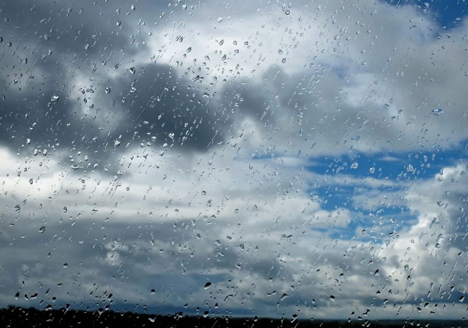 Погода в Беларуси на 28 августа: облачно с прояснениями, кратковременные дожди