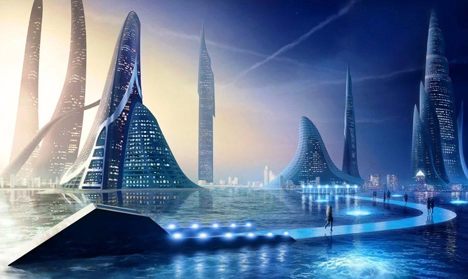В Германии построят город, в котором не будет машин