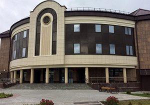 суд слонимского района