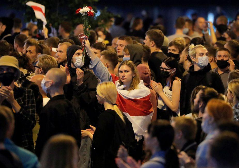 Ассоциация издателей региональной прессы обратилась к белорусскому народу и власти