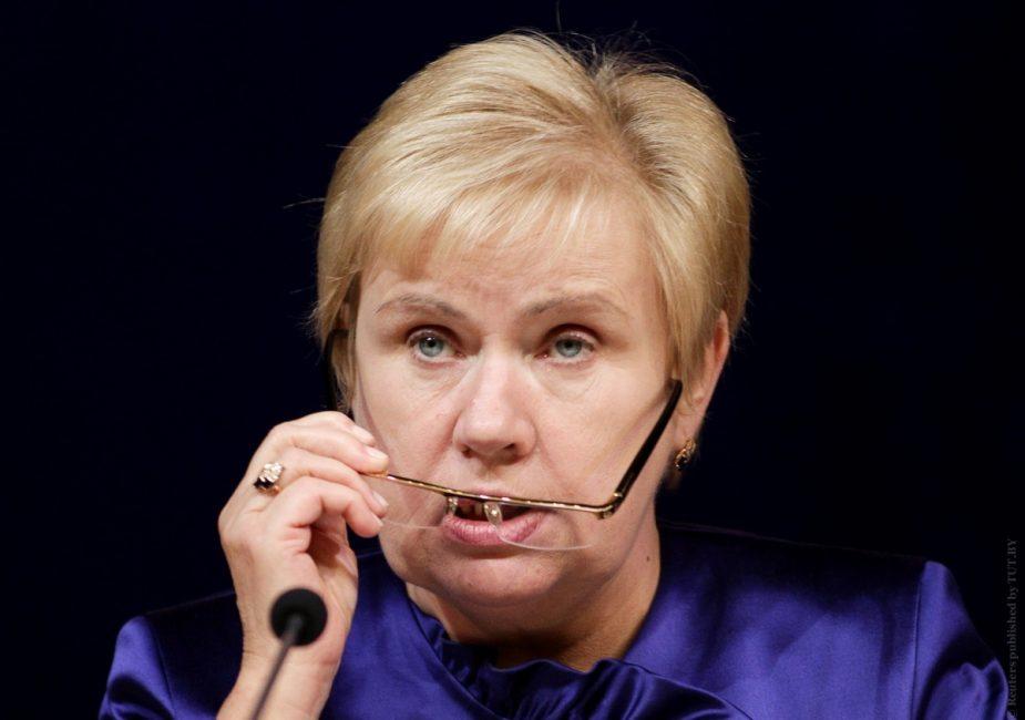 Ермошина разъяснила причину отсутствия на Выборах иностранных наблюдателей