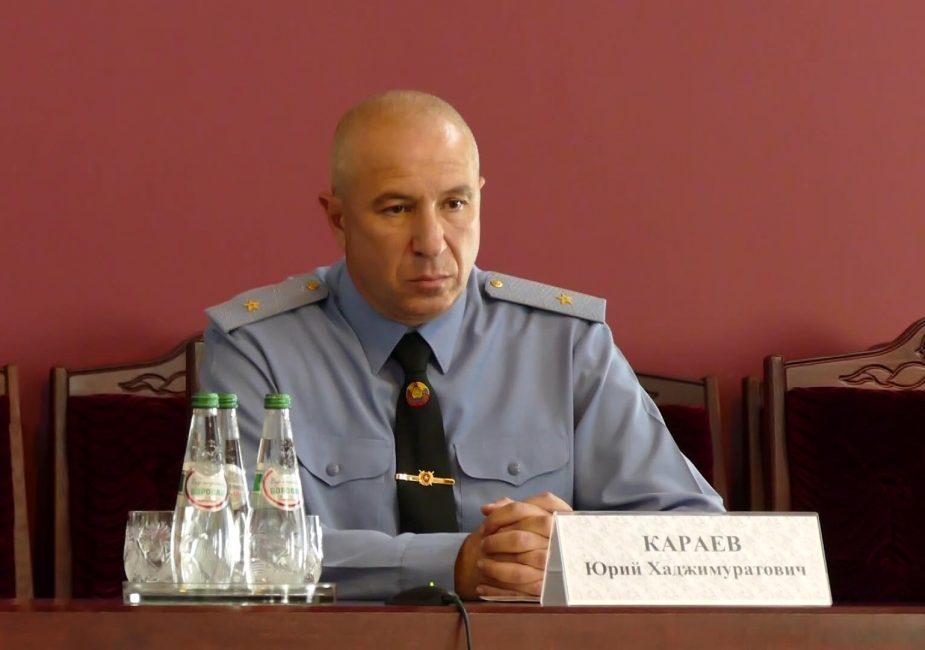 МВД: прошедшие сутки были спокойными, отпущено более 2 тысяч человек