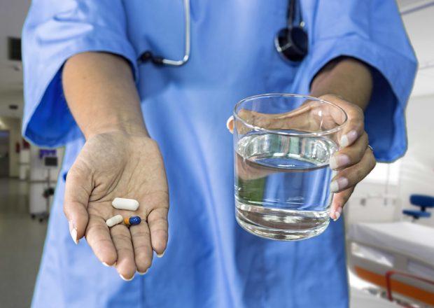 Коронавирус: лечение и впечатления. Часть вторая