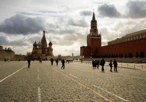 """""""Полная чушь"""". В Кремле прокомментировал слухи связанные со слиянием с Беларусью"""