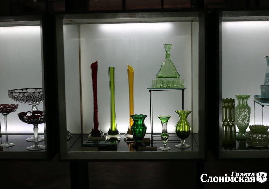 музей стеклозавода