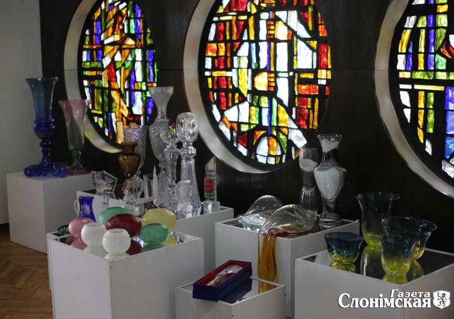 музей стеклозавода 1