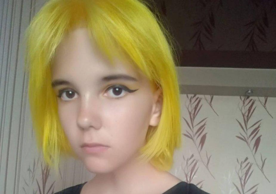 В Гродно 15-летняя девочка пошла в школу за учебниками и пропала