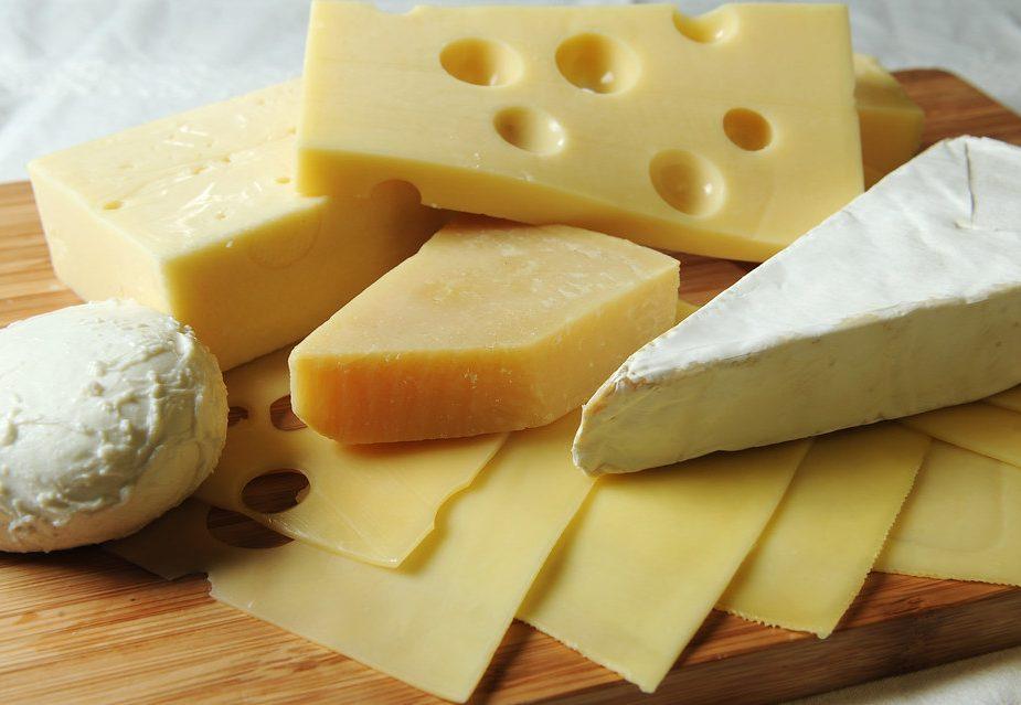 Зачем дырки в сыре