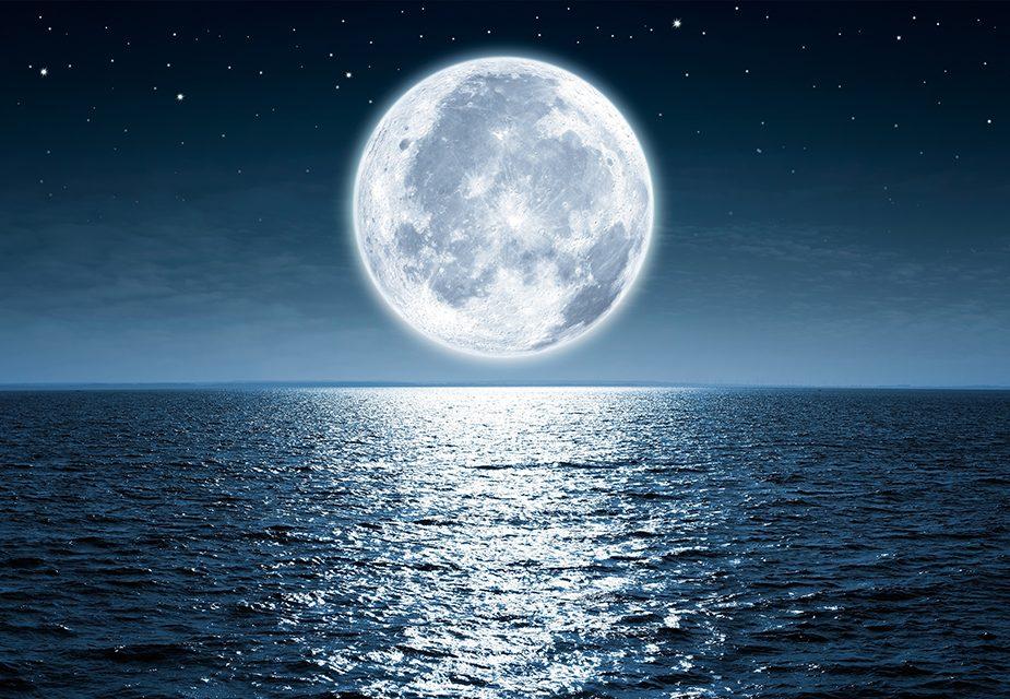 Полнолуние 02 сентября: 5 знаков зодиака ждут перемены