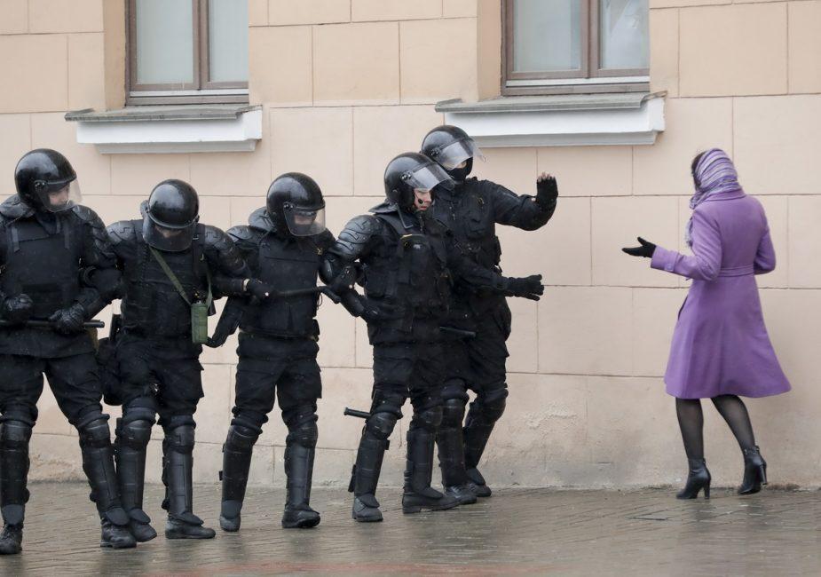 В Беларуси продолжают пропадать люди