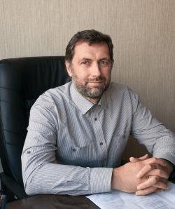 """Директор ООО """"ДиректПартнер"""" Алексей Наумчик"""