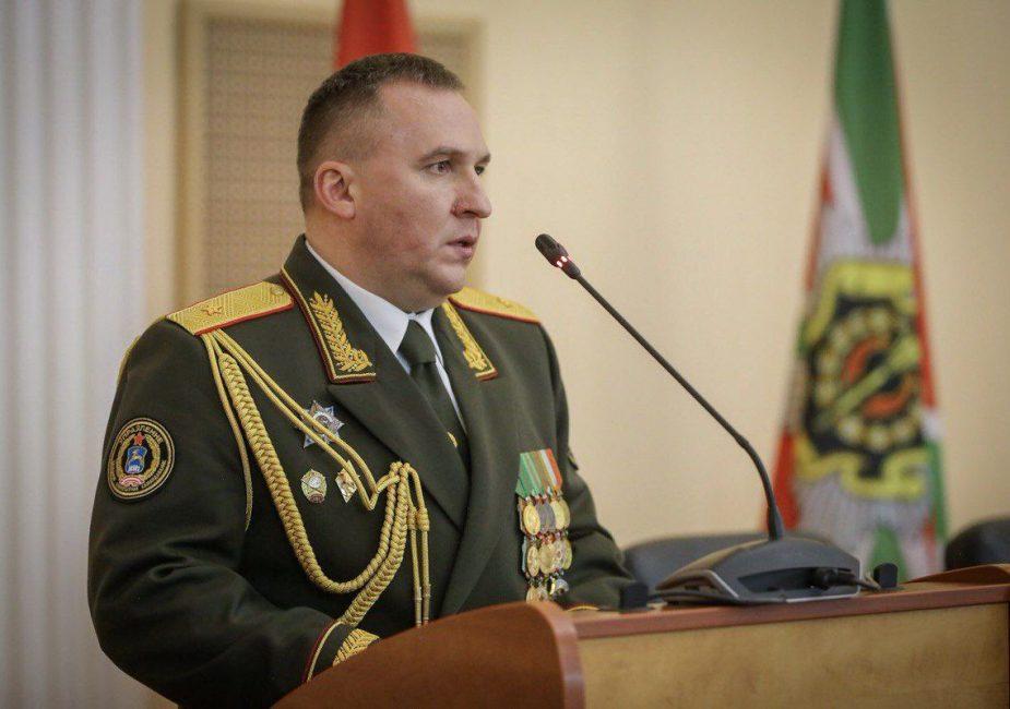 Министр обороны Беларуси посетит Москву