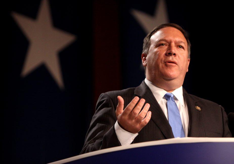 США грозит ввести жесткие санкции из-за ситуации с Колесниковой