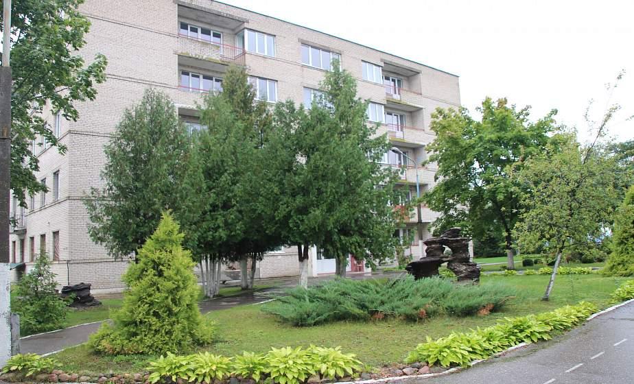 общежитие слонимского медколледжа