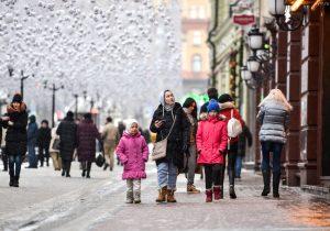 Россияне не хотят объединения с Белорусью