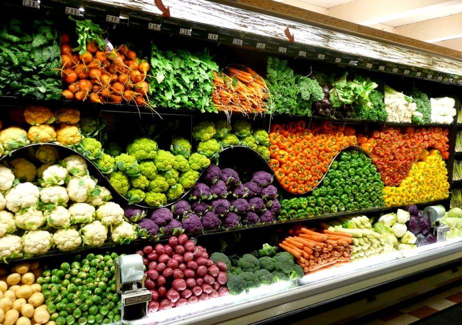 Пять рекомендаций по заморозке овощей на зиму