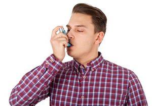 астма 1
