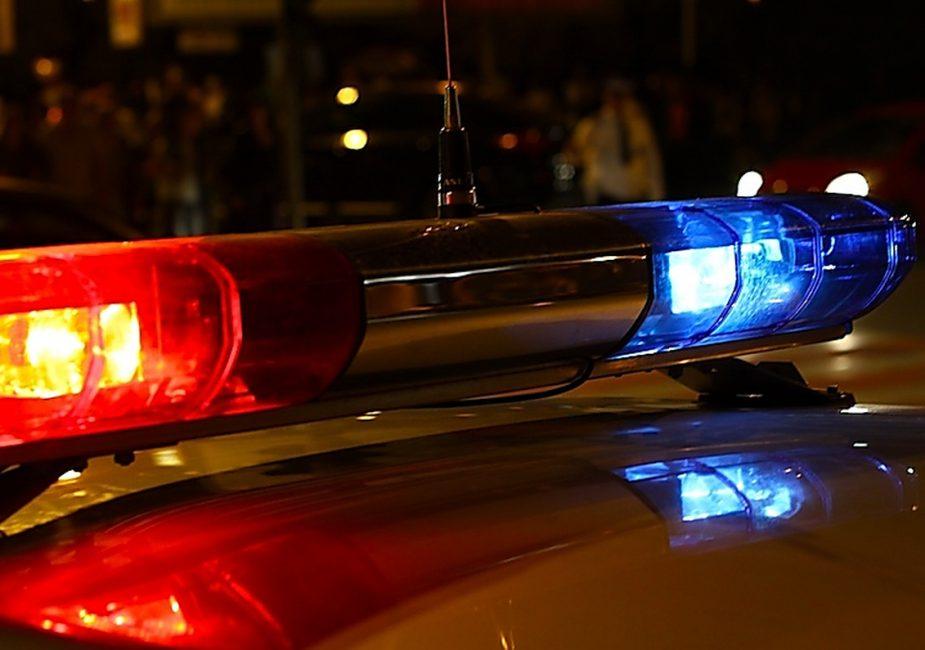 В Слониме женщину сбил автомобиль