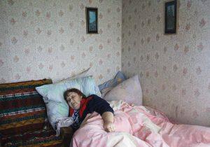 Сельчанка год не может получить группу по инвалидности, ноги отнялись... Женщина просит о помощи
