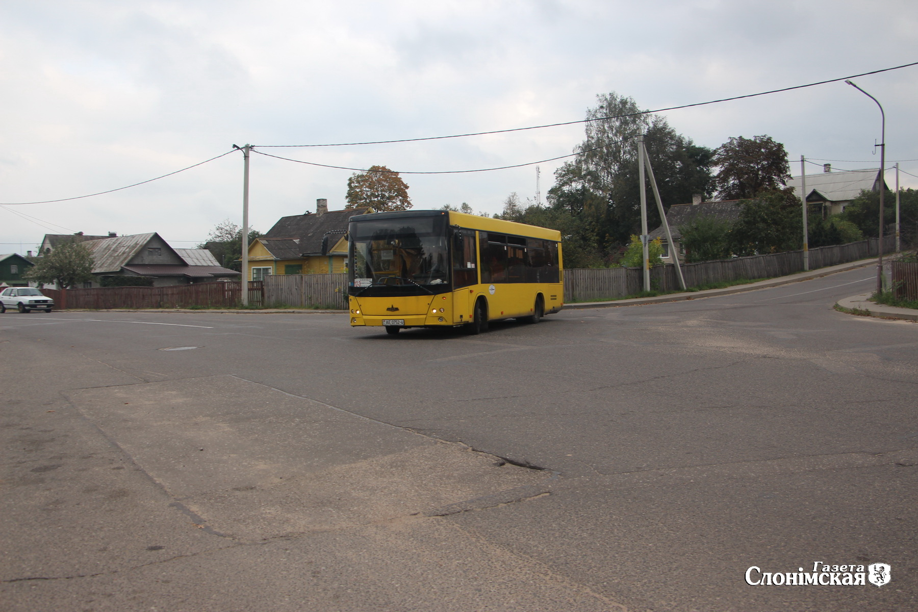 Улица Леошени 1
