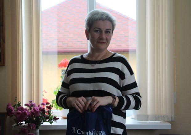 Ольга Голенда